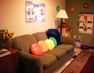 FOCUS Camp Pendleton Family Room